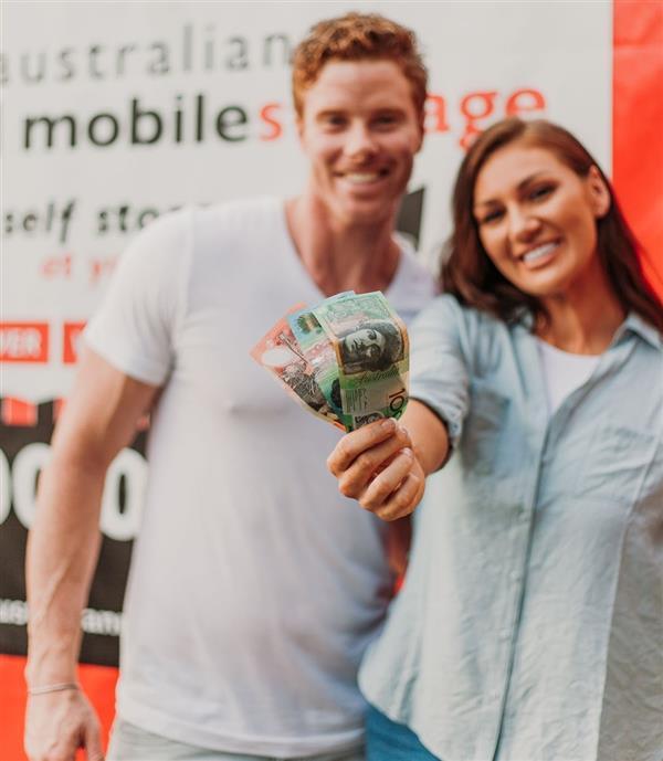 Save Money With Australian Mobile Storage (Custom)